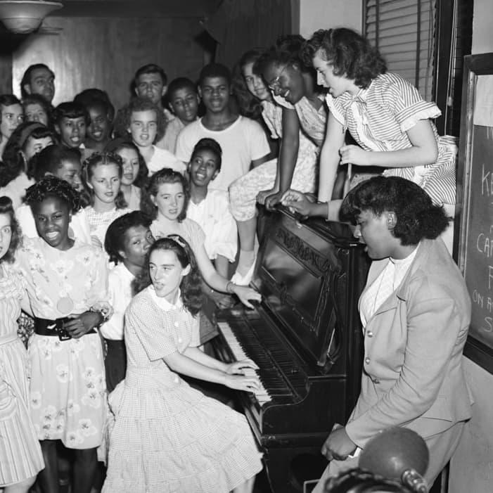 Explore The Wfmt Studs Terkel Radio Archive A Living Celebration