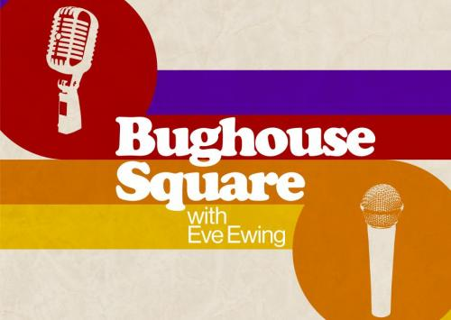 Bughouse Square Logo