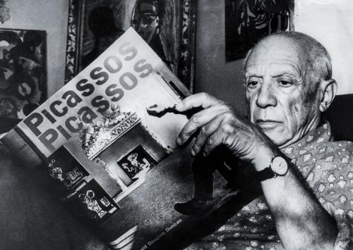 Good Bye, Picasso