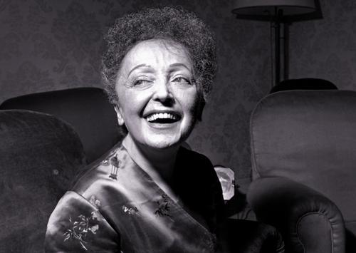 Elaine Rosenberg discusses the life and career of Edith Piaf